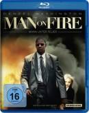 Thalia.de: Man on Fire [Blu-ray] für 4,39€ inkl. VSK