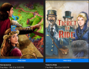 EpicGamesStore: Carcassonne, Ticket to Ride [PC] KOSTENLOS!