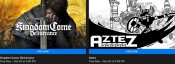 Epic Games Store: Kingdom Come Deliverance, Aztez [PC] KOSTENLOS!