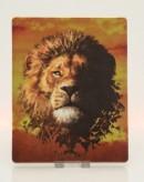 [Fotos] König der Löwen – 3D Steelbook (Spanien) mit dt. Sprache