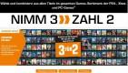 Amazon kontert Saturn.de: 3für2 Games Aktion auf alle vorrätigen Xbox One, PS4 & PC-Games bis 15.3.2020