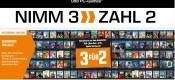 MediaMarkt.de: 3für2 Games Aktion auf alle vorrätigen Xbox One, PS4 & PC-Games (bis 14.04.2020)