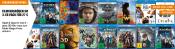 Saturn.de: 3 für 27€ Aktion auf 3D-Blu-rays + VSK