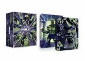 Amazon.it: Hulk 4K Deluxe Edition inkl. 2 Steelbooks (nummeriert und auf 550 Exemplare limitiert) für ~99€