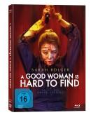 [Vorbestellung] Capelight.de: A Good Woman Is Hard To Find (Mediabook) [Blu-ray + DVD] 12,99€ + VSK