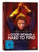 [Vorbestellung] Capelight.de: A Good Woman Is Hard To Find (Mediabook) [Blu-ray + DVD] 12,99€ + VSK