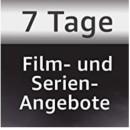 Amazon.de: 7 Tage Film- und Serien-Angebote u.a. mit 10 Blu-rays für 50 EUR (bis 22.03.20)