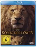 Amazon.de: Der König der Löwen – Neuverfilmung 2019 [Limitierte 3D Blu-ray] für 19,99€