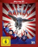 Amazon.de: Dumbo (Live-Action) [3D Blu-ray] für 12,74€ + VSK