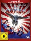 Amazon.de: Dumbo (Live-Action) [3D Blu-ray] für 12,74€ + VSK