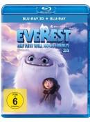 Amazon.de: Everest – Ein Yeti will hoch hinaus [Blu-ray] für 13,33€ + VSK