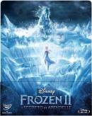 CeDe.de: Die Eiskönigin 2 – Steelbook (2D Blu-ray) für 24,99€ inkl. VSK