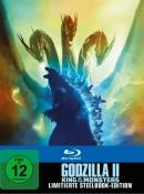 MediaMarkt.de: Godzilla II: King Of The Monsters (Exklusives Steelbook) für 15,99€