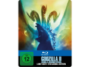 MediaMarkt.de: Godzilla II: King Of The Monsters (Exklusives Steelbook) für 15,99€