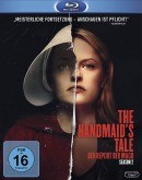 Amazon.de: The Handmaid's Tale – Staffel 2 [Blu-ray] für 12,61€ + VSK