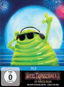 """Saturn.de: Hotel Transsilvanien 3 (""""glow-in-the-dark""""-Steelbook) [Blu-ray] für 14,99€ + VSK"""