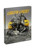 OFDb.de: Logan Lucky (Steelbook) [Blu-ray] für 7,98€ & Der blutige Pfad Gottes 2 (Director´s Cut) [Blu-ray] für 6,98€