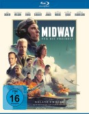 Amazon.de: Midway – Für die Freiheit [Blu-ray] für 13,99€ + VSK