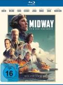 Amazon.de: Midway – Für die Freiheit [Blu-ray] für 9,74€ + VSK