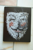 [Fotos] Mondo-Steelbooks – #23 Freitag, der 13., #24 Der Exorzist,  #27 V wie Vendetta