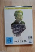 [Review] Parasite – Mediabook Cover B