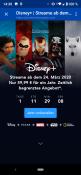 Disney+: Bei Anmeldung über die Payback-App 1499 Payback-Punkte (bis 22.03.20 um 23.59 Uhr)