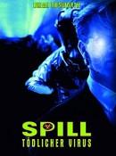 Amazon.de: Spill – Tödlicher Virus (Mediabook Cover B) [Blu-ray + DVD] für 12,40€ inkl. VSK