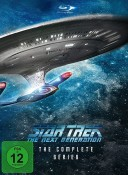Amazon.de: Star Trek – The Next Generation (The Complete Series) [Blu-ray] für 47,59€ inkl. VSK