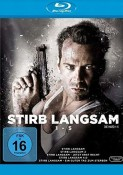 MediaMarkt.de: Stirb langsam 1-5 [Blu-ray] für 17,99€ inkl. VSK