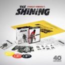 [Vorbestellung] Zavvi.de: The Shining (Special Edition inkl. Booklet + Poster) [4K UHD + Blu-ray + Bonus) für 41,99€ + VSK