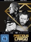 Thalia.de: Precious Cargo (+ DVD) [Blu-ray] [Limited Edition] für 4,89€ oder Die Reitende Leichen Quadrilogy für 6,39€ inkl. VSK