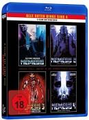 Müller.de: Nemesis 1-4 [Blu-ray] für 4,99€ oder Boss – Die komplette Serie [Blu-ray] für 6,99€ inkl. VSK