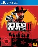 Müller.de: einige PS4 Spiele reduziert darunter Red Dead Redemption 2 (PS4) für 19,99€