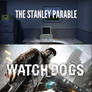 Epic Games Store: Watch_Dogs sowie Stanley Parable [PC] KOSTENLOS!