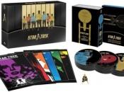 Media-Dealer.de: Star Trek – 50th Anniversary Collection (Blu-ray) für 55,55€ + VSK