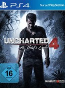 PlayStation Plus: Line-Up für April, mit Uncharted 4: A Thief's End und DiRT Rally 2.0