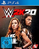 Saturn.de: Entertainment Weekend Deals mit WWE 2K20 [PS4, Xbox One] für je 5,99€