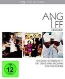 Weltbild.de: Ang Lee Trilogie, 3 Blu-rays [Blu-ray] für 4,99€ inkl. VSK