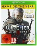 Saturn.de: Entertainment Weekend Deals mit The Witcher 3 – Wild Hunt (Game of the Year Edition) – PS4/Xbox One für je 19,99€ inkl. VSK