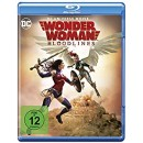 Amazon.de: Tagesangebot: DC Filme & Serien im Angebot z.B. Wonder Woman – Bloodlines [Blu-ray] für 7,97€ + VSK