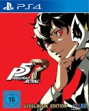 Amazon.de / MediaMarkt.de / Saturn.de: Persona 5 Royal (Launch Edition) [PS4] für 37,99€ inkl. VSK