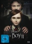 [Vorbestellung] Media-Dealer.de: Brahms – The Boy II Mediabook [4K + Blu-ray] für 17,97€ + VSK