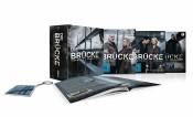 Amazon.de: Die Brücke – Transit in den Tod: Die komplette Serie [Blu-ray] für 48,99€ inkl. VSK