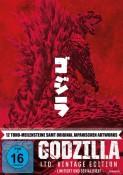 JPC.de: Godzilla (Limited Vintage Edition) (12 Filme) (Blu-ray) für 89,99€