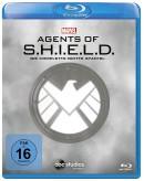 Amazon.de: Marvel's Agents of S.H.I.E.L.D. – Staffel 3 [Blu-ray] für 18,83€ + VSK