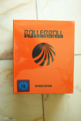 [Review] Rollerball – 5-Disc Ultimate Edition