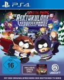 Saturn.de: South Park – Die rektakuläre Zerreißprobe [PS4] für 10€ inkl. VSK