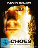 Amazon.de: Echoes – Stimmen aus der Zwischenwelt – Mediabook B (+ DVD) [Blu-ray] für 16,75€ + VSK