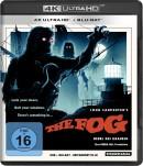 MediaMarkt.de: The Fog [UHD + Blu-ray] für 15€ inkl. VSK