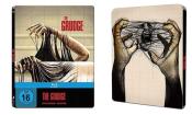 [Vorbestellung] CeDe.de: The Grudge (2020) Steelbook [Blu-ray] für 20,99€ inkl. VSK